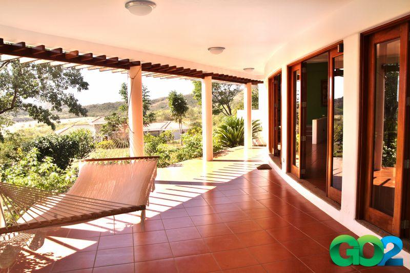 Villa jazm n san juan del sur for Villas jazmin 2 yautepec