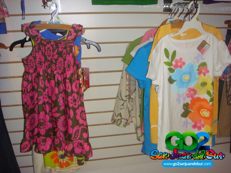 One Way Fashion Store San Juan Del Sur